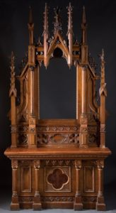 Characteristics of Gothic Furniture  Indonesia Export Furniture