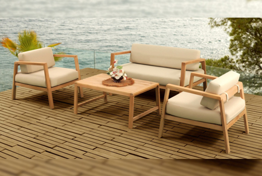 Indonesia modern outdoor furniture indonesia export for Outdoor furniture jakarta