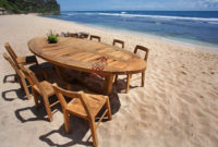 Reclaimed Teak Furniture Indonesia