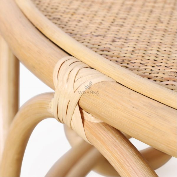 Dubbo Coffee Table-Natural Rattan Wicker Furniture detail 1