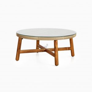Orza Coffe Table - Outdoor Rattan Garden Patio Furniture